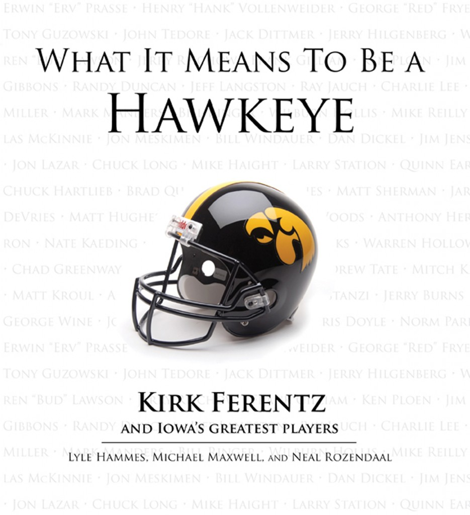 what it means to be a hawkeye