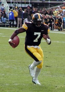 2002 Heisman Trophy Runner Up - Brad Banks