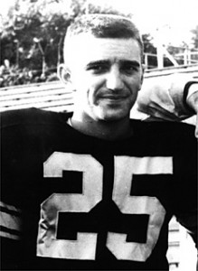 1958 Heisman Trophy Runner Up - Randy Duncan
